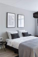Adorable minimalist bedroom design decor ideas (4)