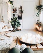 Awesome bohemian style home decor ideas (36)