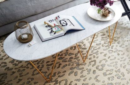 Beautiful marble coffee table design ideas for living room (35)