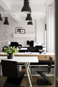 Best ideas for minimalist office interiors (11)