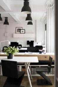 Best ideas for minimalist office interiors (11)