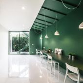 Best ideas for minimalist office interiors (13)