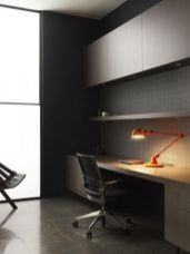 Best ideas for minimalist office interiors (21)