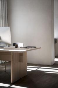 Best ideas for minimalist office interiors (26)