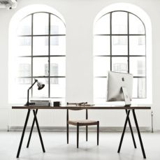 Best ideas for minimalist office interiors (29)