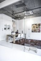 Best ideas for minimalist office interiors (30)
