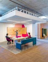 Best ideas for minimalist office interiors (31)