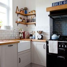Brilliant small kitchen remodel ideas (1)