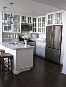 Brilliant small kitchen remodel ideas (35)