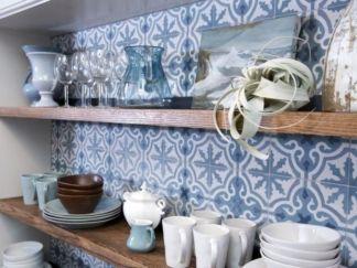Cool coastal kitchen design ideas (12)