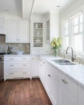 Cool coastal kitchen design ideas (38)