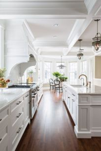 Cool coastal kitchen design ideas (5)