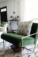 Cozy vintage chair design ideas you can add for your home (10)