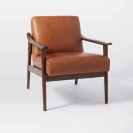 Cozy vintage chair design ideas you can add for your home (40)