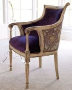 Cozy vintage chair design ideas you can add for your home (46)