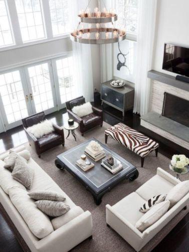 Elegant carpet ideas for large living room (18)