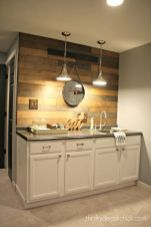 Fantastic home coffee bar design ideas you may try (25)
