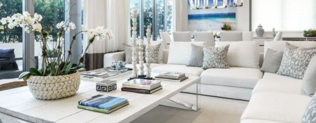 Gorgeous coastal living room decor ideas (21)