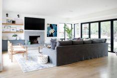 Gorgeous coastal living room decor ideas (48)