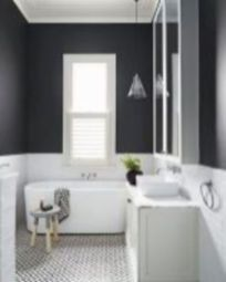 Inspiring scandinavian bathroom design ideas (40)