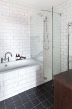 Inspiring scandinavian bathroom design ideas (43)