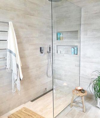 Inspiring scandinavian bathroom design ideas (47)