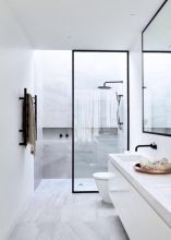 Inspiring scandinavian bathroom design ideas (8)