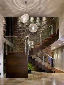 Modern entryway design ideas for your home (19)