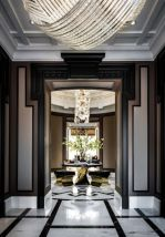 Modern entryway design ideas for your home (21)