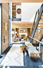 Modern entryway design ideas for your home (27)
