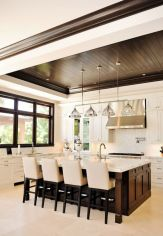 Modern white kitchen design ideas (13)