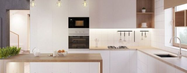 Modern white kitchen design ideas (40)