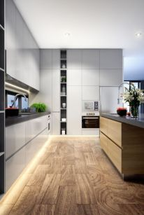Modern white kitchen design ideas (45)