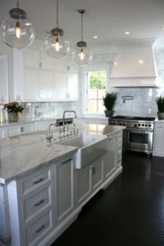 Modern white kitchen design ideas (5)