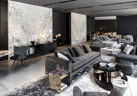 Adorable european living room design and decor ideas (11)
