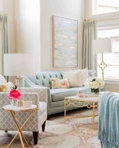 Adorable european living room design and decor ideas (40)