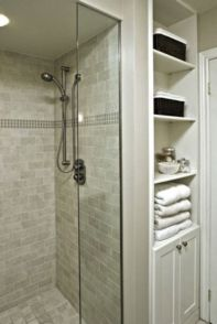Awesome bathroom tile shower design ideas (12)