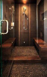 Awesome bathroom tile shower design ideas (31)