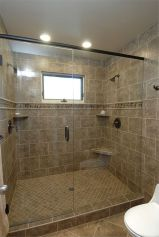 Awesome bathroom tile shower design ideas (32)