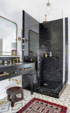 Awesome bathroom tile shower design ideas (4)