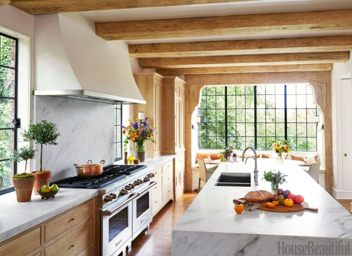 Beautiful rustic kitchen cabinet ideas (14)
