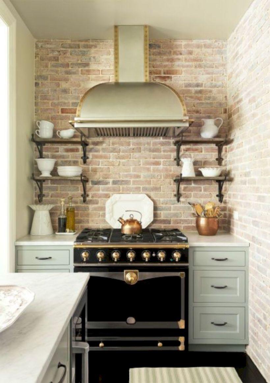 Beautiful rustic kitchen cabinet ideas (28)