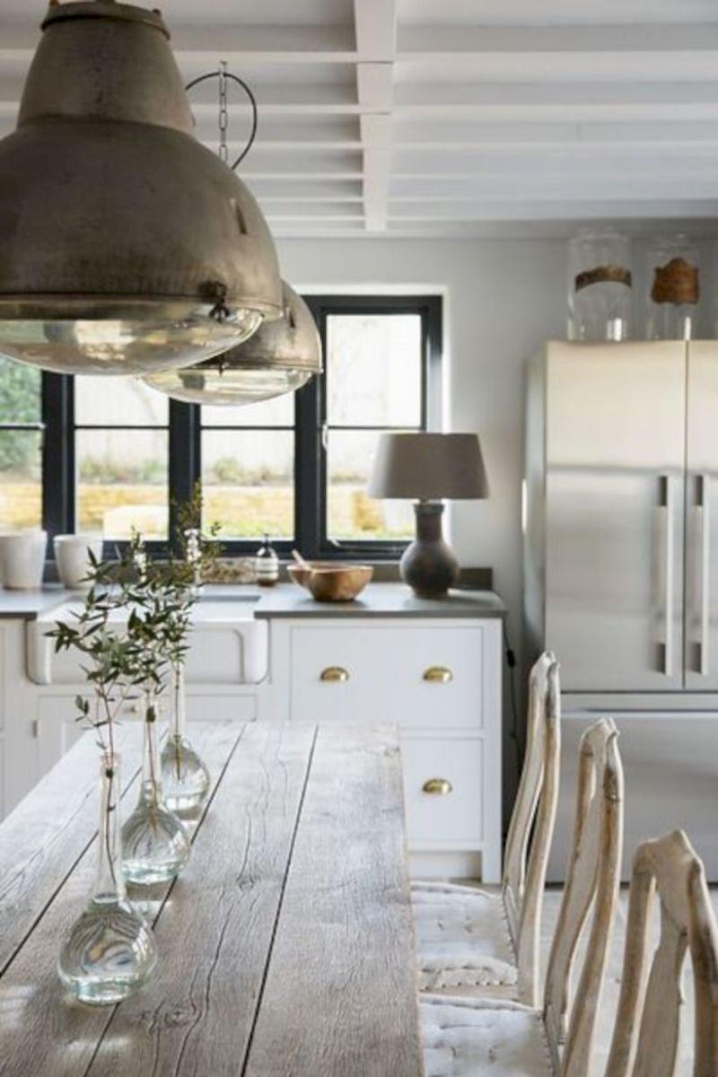 Beautiful rustic kitchen cabinet ideas (6)