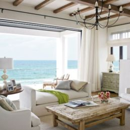 Best rustic coastal decorating ideas for simple home decor 02