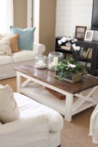 Best rustic coastal decorating ideas for simple home decor 14