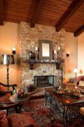 Contemporary italian rustic home décor ideas 01