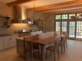 Contemporary italian rustic home décor ideas 34