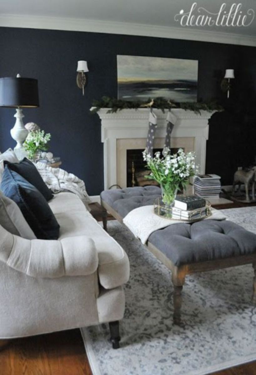 Cozy living room ideas for your home (12)