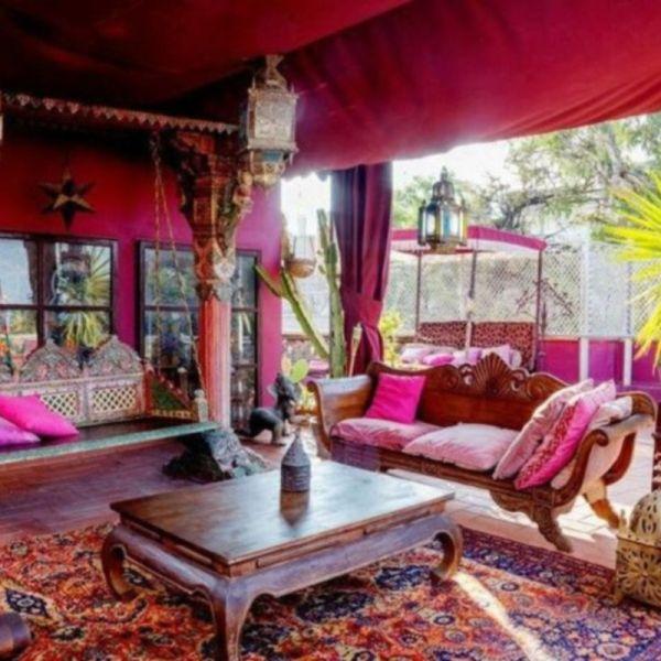 50 Cozy Moroccan Patio Decor And Design Ideas