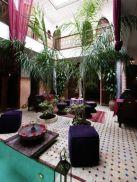 Cozy moroccan patio decor and design ideas (50)